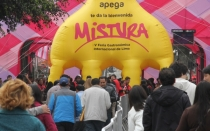 Mistura 2012