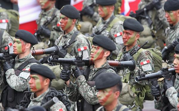 Servicio Militar Voluntario: el sorteo para cubrir plazas sería en mayo