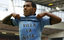 Carlos Tevez, Liga Premier, Premier League, Luis Surez, Liverpool FC, Manchester City