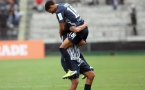 Jos Soto, Liguilla B, Sport Boys, Alianza Lima, Descentralizado 2012, Copa Movistar 2012