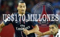 Bayern Mnich, PSG, Zlatan Ibrahimovic, UEFA, Pars Saint Germain