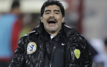 Diego Maradona, Diego Armando Maradona, Al Wasl