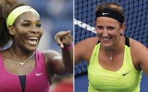 WTA, Serena Williams, Tomas Berdych, Andy Murray, ATP, Victoria Azarenka, Tenis, Abierto de Estados Unidos, US Open