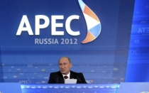 , Vladimir Putin, APEC
