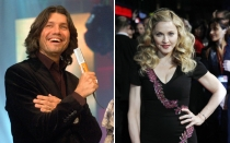 Marcelo Tinelli, Madonna