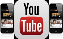 YouTube, iPhone, Apple, Google