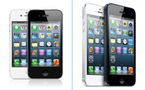iPhone, Apple, iPhone 4S, iPhone  5