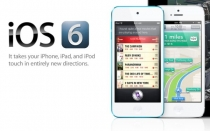 iPhone, iPod Touch, iPad, iOS 6