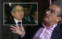 Alberto Fujimori, Alejandro Aguinaga, Indulto a Fujimori, Fuerza 2011, Congreso de la Repblica