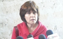 Mara del Rosario Lozada Sotomayor