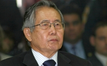 Alberto Fujimori, Ollanta Humala, Indulto a Fujimori, Encuesta CPI