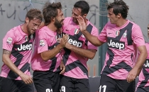 Juventus, Andrea Pirlo, Serie A, Ftbol italiano, Claudio Marchisio, Siena, Calcio italiano