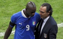 Seleccin italiana, Mario Balotelli, Manchester City