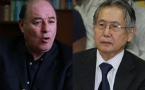 Alberto Fujimori, Ral Castro