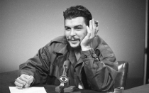 Ernesto Guevara de la Serna,  Ch Guevara