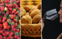 Caf, Fresas, Diabetes, Chocolate, Consejos nutricionales