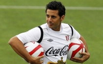 Claudio Pizarro, Seleccin peruana, Eliminatorias Brasil 2014, Brasil 2014,  Copa del Mundo