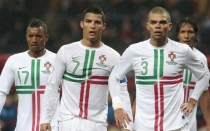 Cristiano Ronaldo, Seleccin portuguesa, Eliminatorias Brasil 2014, Seleccin de Irlanda del Norte
