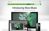 Microsoft, Apple, Amazon, Windows, iTunes, Xbox, Windows 8, Cloud Player,  Xbox Music