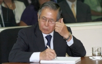 Alberto Fujimori, CIDH, Comisin Interamericana de Derechos Humanos, Indulto a Fujimori, Emilio lvarez Icaza