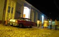 Cuba,  La Habana,  Chevrolet