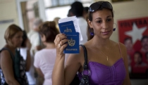 Cuba,  Reforma migratoria en Cuba