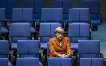 Unin Europea, Angela Merkel