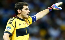 Iker Casillas, Liga espaola, Borussia Dortmund, Champions League, Real Madrid, Liga de Campeones