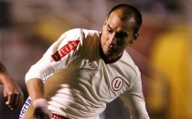 Rainer Torres, Universitario de Deportes, Liguilla A, Descentralizado 2012, Copa Movistar 2012
