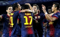 FC Barcelona, Champions League, Celtic de Glasgow, Liga de Campeones