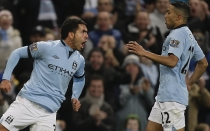 Roberto Mancini, Carlos Tevez, Liga Premier, Premier League, Swansea City, Manchester City