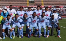Universidad Csar Vallejo, Liguilla B, Juan Aurich, Real Garcilaso, Descentralizado 2012, Copa Movistar 2012