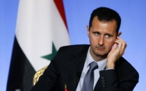 Hillary Clinton, Siria, Protestas en Siria, Bashar al Assad, Guerra Civil en Siria