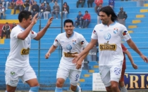 Cienciano, Sporting Cristal, Descentralizado 2012, Copa Movistar 2012
