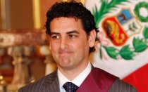 Juan Diego Flrez