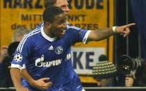 Jefferson Farfn, Schalke 04, Champions League, Liga de Campeones, Arsenal FC