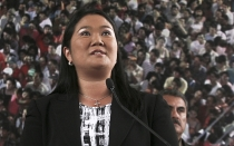 Keiko Fujimori, Abimael Guzmn, Movadef, Salomn Lerner Ghitis, Fuerza 2011, Sendero Luminoso