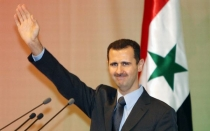 Siria, Bashar al Assad, Guerra Civil en Siria