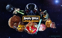 Apple, App Store, Aplicaciones, Angry Birds, Angry Birds Star Wars