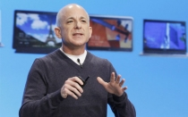 Microsoft, Windows, Windows 8, Steven Sinofsky