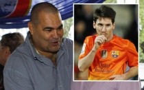 FC Barcelona, Jos Luis Chilavert, Ftbol espaol, Real Madrid, Lionel Messi