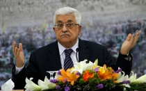 Mahmud Abbas