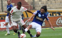 Universitario de Deportes, Liguilla A, Play off 2012, Sporting Cristal, Descentralizado 2012, Copa Movistar 2012