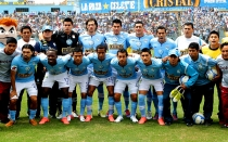 Play off, Sporting Cristal, Real Garcilaso, Descentralizado 2012, Copa Movistar 2012