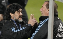 Carlos Bilardo, Ftbol argentino, Diego Armando Maradona, Carlos Salvador Bilardo, Seleccin argentina, Argentina