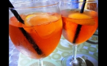 , Cocteles,  Spritz