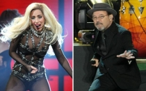 Lady Gaga,  Fanial All Stars
