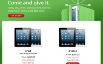 iPad, Black Friday, iPad 3, iPad mini, Nueva iPad,  Mac Book Pro