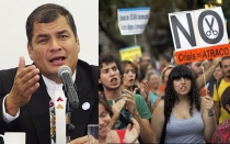 Rafael Correa, 