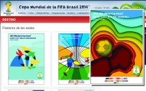 Copa del Mundo, Mundial Brasil 2014, Brasil 2014